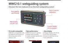 Sistem de aliniere MWG10.1